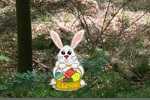 Find Easter Bunnies